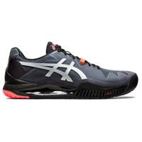 Sepatu Tenis Original Asics Gel Resolution 8 LE Black 137621334