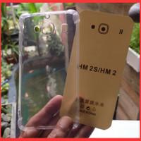 Anticrack Softcase Xiaomi Xiomi Redmi 2 / 2s Soft Case Cover Lentur