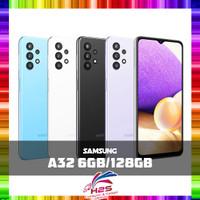 [MURAH] Samsung A32 6GB/128GB | Garansi Resmi