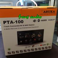 Asuka pta 100 tv tuner head unit asuka pta100tv android multimedia