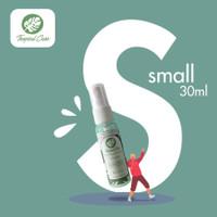 Tropical Care™ Deodorant Spray Bahan Natural Alami 30mL