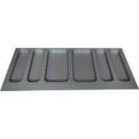 ATI - Cutlery Tray 350 Grey