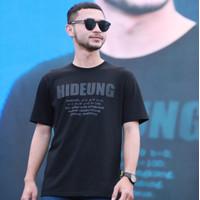 BaOng T-Shirt Pria HIDEUNG