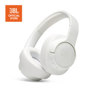 JBL Tune 700 BT - White