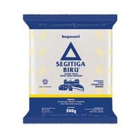 Bogasari Segitiga Biru Tepung Terigu [500 gr]