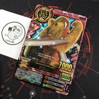 Kartu Animal Kaiser ORI Atlas Ultra Rare Evo 8
