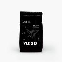 Javaro Premium Blend 250gr (Bean/Bubuk)