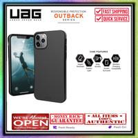 RAMADHAN PROMO - Case iPhone 11 Pro Max / 11 Pro UAG OUTBACK