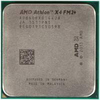 Processor PC AMD FM2Plus Athlon X4-860K 3.7GHZ - 4.0GHz X4 860K