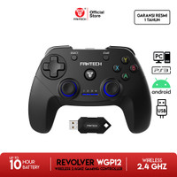 Fantech REVOLVER WGP12 Wireless Gamepad