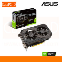 VGA Asus Tuf Gaming GeForce GTX 1650 Super 4GB GDDR6