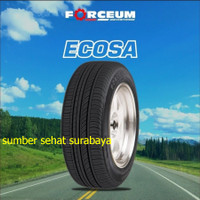 ban FORCEUM 205/65R15 205/65/15 R15 R 15 Ecosa ban innova panther