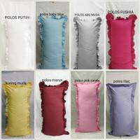 sarung/cover bantal cinta