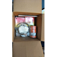 3M Jointing 92 - A25 splicing kit resin cor kabel