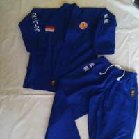 baju beladiri Jujitsu