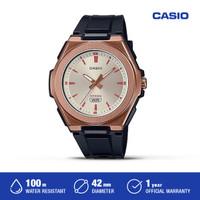 Jam Tangan Casio Wanita LWA-300HRG-5EVDF