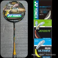 Raket Badminton Yonex Astrox 88 D PRO/88 S PRO/88d/88s/88 pro/ 88Pro