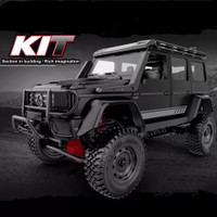kit rc 1 12 mn86k rc car adventure versi lain mn86ks body ban velg