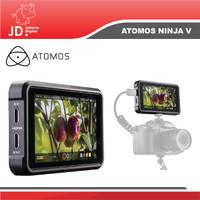 Atomos Ninja V 5 / V 5inch 4K HDMI Recording Monitor Original