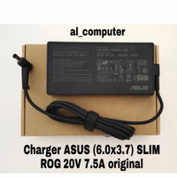 Charger ASUS (6.0x3.7) TUFF 20V 7.5A