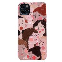 SKIN CASE iPhone 12 12Pro 12ProMax 11 11Pro 11ProMax 7 8 Plus X XS Max
