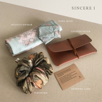 SINCERE HAMPERS BY Authentism.id