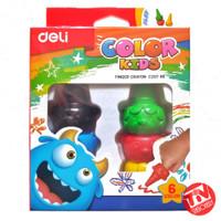 Crayon Deli Kids Finger Crayons