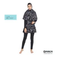 Baju renang perempuan muslimah remaja dewasa syar'i