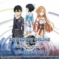 Sword Art Online Hollow Realization Deluxe Edition PC / STEAM ORIGINAL