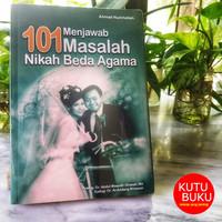 Menjawab 101 Masalah Nikah Beda Agama