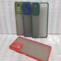 Redmi Note 10 / Redmi Note 10 Pro |Soft Case Matte Case Aero My Choice