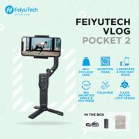 Feiyu VLog Pocket 2 Gimbal Stabilizer