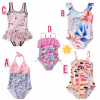 baju renang anak perempuan- baby girl swimsuit - baju renang bayi