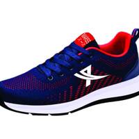Rzs New Sepatu sneakers fashion running Poolmax