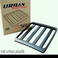 rack bagasi atas mobil merk urban universal