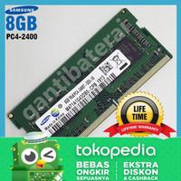Ram Laptop Acer SODIMM DDR4 8GB PC4-2400 NEW Original
