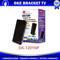 Antena TV Digital Indoor PX DA-1201 NP / Antene Tv Indoor Terbaik PX