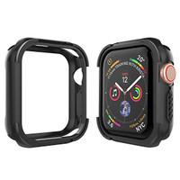 Case Apple Watch 5 4 3 2 1 iWatch Bumper Soft Nike 44 40 42 38 mm