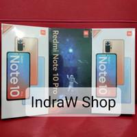 Xiaomi Redmi Note 10 Pro [ 8GB / 128GB ] Garansi Resmi