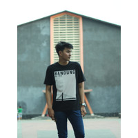 T-Shirt Fly Over BaOng