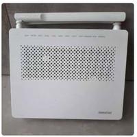 Modem ont router Huawei HG8245H Akses Point Original - Putih Ready