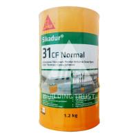Sikadur 31 CF Normal Lem Angkur Beton Tambal Retak Epoxy 1,2Kg
