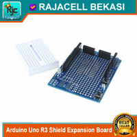 Arduino Uno R3 Proto Shield Expansion Board for Prototype project