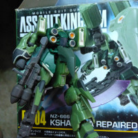 assault kingdom khsatriya repaired