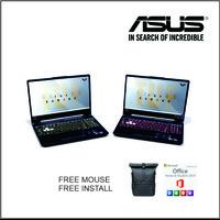 ASUS TUFF FX506IH RYZEN 5 4600H 8GB 512SSD GTX1650 15.6FHD IPS 144Hz