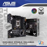 Motherboard Asus TUF Gaming B560M Plus (LGA1200, B560, DDR4, USB3.2)