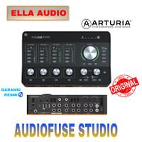 arturia audiofuse studio soundcard