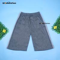 (UNIVERSAL) Royale Pants Fit to M - Jumbo XXL / Short Cowok Celana