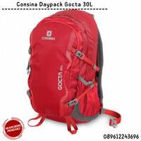 Tas Harian / Daypack / Backpack Consina Gocta 30L Original not Kalibre