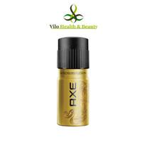 Axe Deodorant Body Spray GOLD TEMPTATION 150 ml / Body Spray